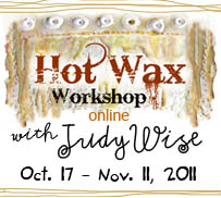 Hot Wax workshop