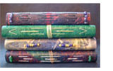 journal spines