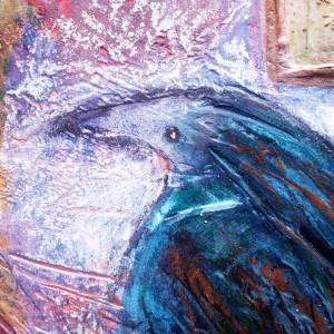 haiku-bird
